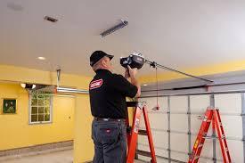 Garage Door Openers Repair Blue Springs