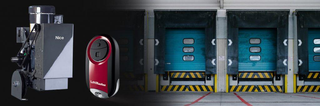 Commercial Garage Door Repair Blue Springs